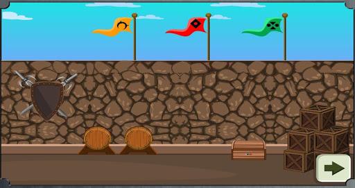 Escape Games: Castle 2 1.0.3 screenshots 2
