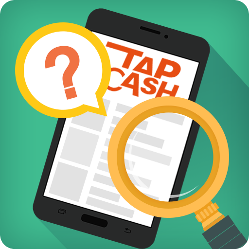 TapCash Guide