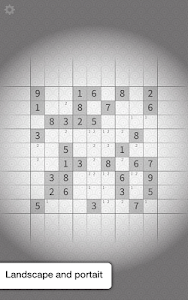 PuzzleBoss Sudoku for Tablets v1.0.0