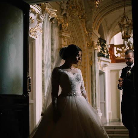 Wedding photographer Kristina Monmoransi (wishfilms). Photo of 26.02.2018