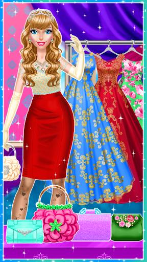 Royal Girls - Princess Salon 1.1 screenshots 7