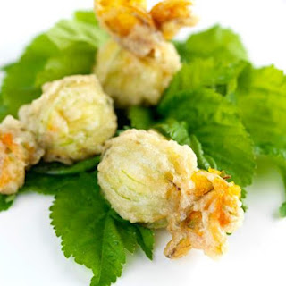Tempura Batter No Egg Recipes