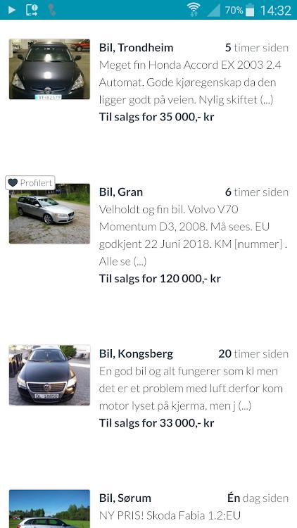 ny társkereső app norge