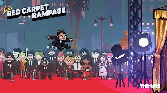 Red Carpet Rampage v0.0.1