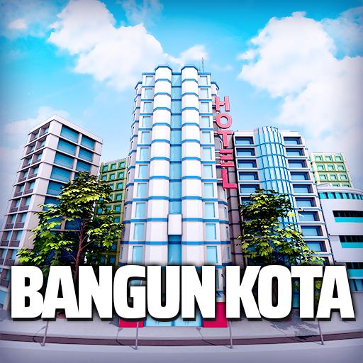 Pulau Kota 2: Building Story (Offline sim game)