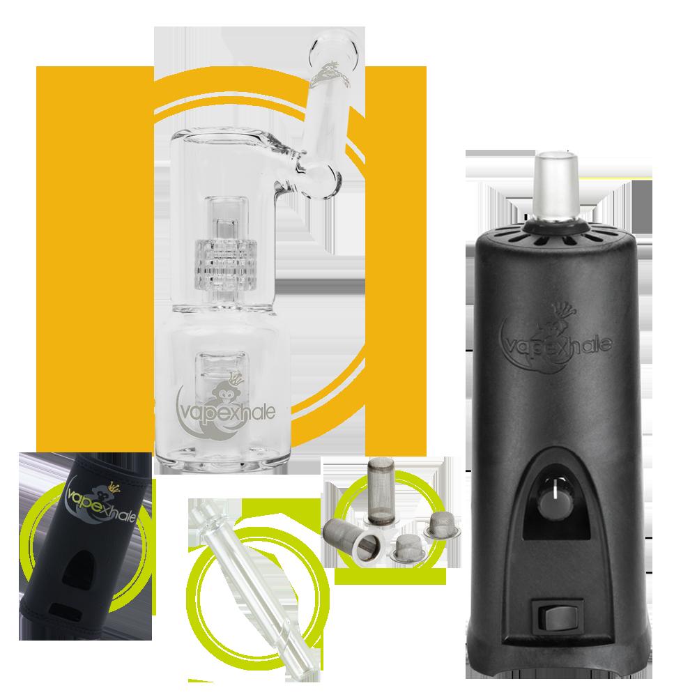 HydraBomb™ Starter Kit
