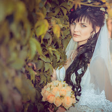 Wedding photographer Maksim Mikhaylov (Mihailov). Photo of 07.09.2014