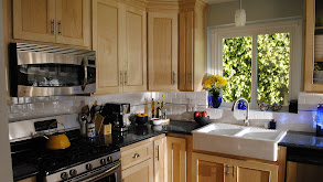 Transforming a Cramped Kitchen thumbnail