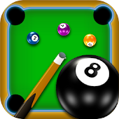 8 Ball Billiard Pool Challenge