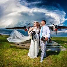 Wedding photographer Nikolay Khorkov (ZOOOM). Photo of 07.06.2015