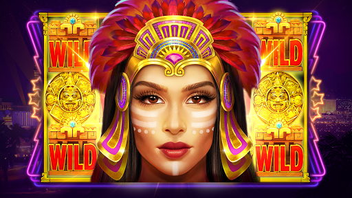 Gambino Slots: Free Online Casino Slot Machines 2.90.3 screenshots 2