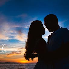 Wedding photographer Kirill Kado (OctavCado). Photo of 16.12.2016