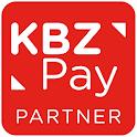 KBZPay Partner icon