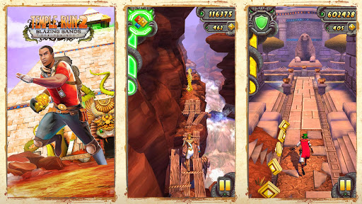 Temple Run 2  screenshots 14