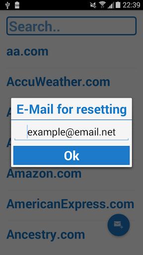 Easy Password Resetter Premium