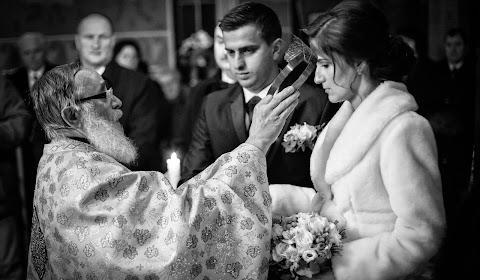 Fotograful de nuntă Brasov (kataijoco). Fotografie la: 21.02.2018