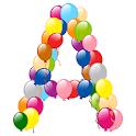 Alphabet Match: Pre-K Memory icon