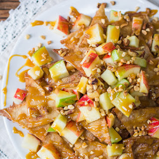 Dessert+nachos+cinnamon Recipes | Yummly