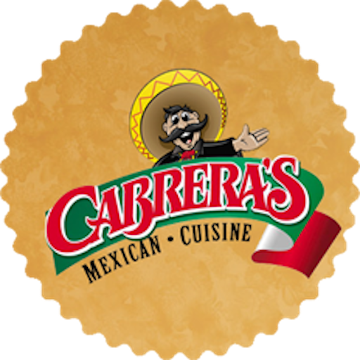 Cabrera's (Mexican-Cuisine) 遊戲 App LOGO-硬是要APP
