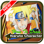 How To Draw Naruto Character APK icon