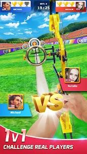 Archery Elite™ – Free 3D Archery & Archero Game 4