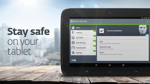 Mobile Security & Antivirus Screenshot 15