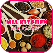 New Recipes by Mia Kitchen