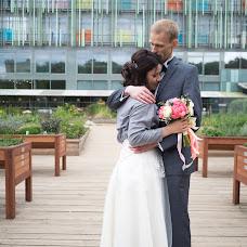 Wedding photographer Aleksey Vorobev (vorobyakin). Photo of 18.06.2018