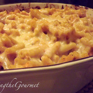 Light and Easy Mac and Cheese!!!.