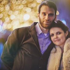 Bryllupsfotograf Pavel Sbitnev (pavelsb). Foto fra 10.11.2016