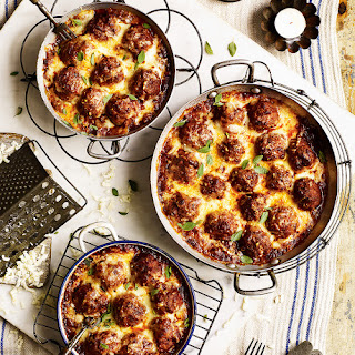 Pork Mince Meatballs In Tomato Sauce Recipes