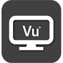 Vu+ PlayerHD for Android icon