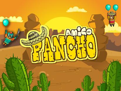 Amigo Pancho Screenshot