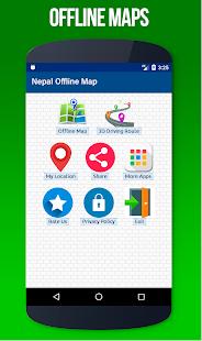 aplikacija za upoznavanje s GPS-om