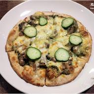 So Free Pizza 柴燒窯烤比薩