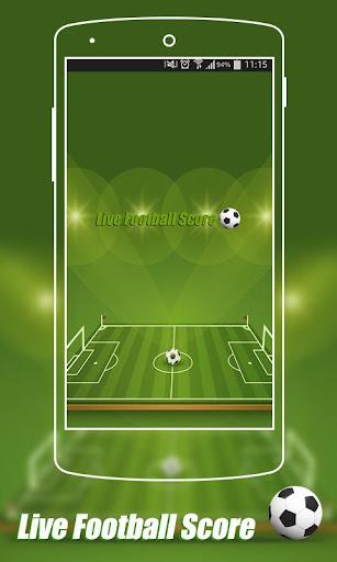 DUZ Live Scores Soccer