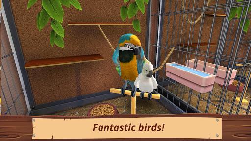 Pet World - My animal shelter - take care of them 5.6.1 screenshots 14