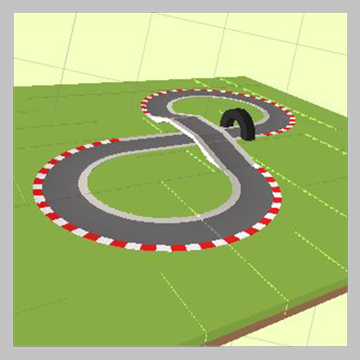 Toon Racing Simulator