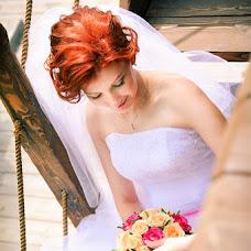 Wedding photographer Anastasiya Shevchuk (Kiccy17). Photo of 25.02.2015