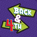 Back & 4th Timer icon