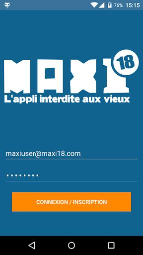 Maxi 18