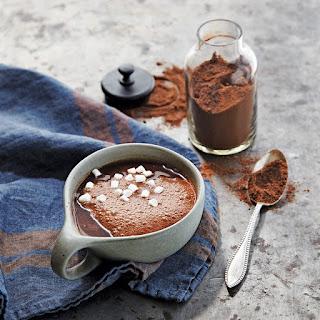 Chocolate Mocha Mix Recipes