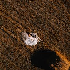 Свадебный фотограф Екатерина Сагинадзе-Кокотова (saginadze). Фотография от 08.09.2018