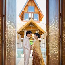 Wedding photographer Chalong loysamut Loysamut (loysamut). Photo of 04.08.2014