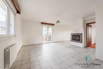 appartement à Michelbach-le-Bas (68)