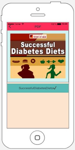 PC u7528 Successful Diabetes Diets eBooku2714ufe0f 2
