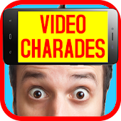 Charades with video recording