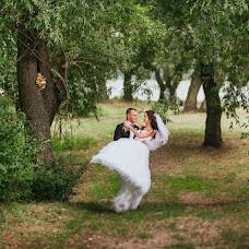 Bröllopsfotograf Aleksandr Korobov (Tomirlan). Foto av 21.11.2013