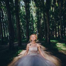 Wedding photographer Elena Sukhankina (sukhankina). Photo of 02.09.2017