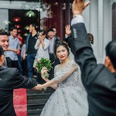 Wedding photographer Tin Trinh (tintrinhteam). Photo of 28.12.2017